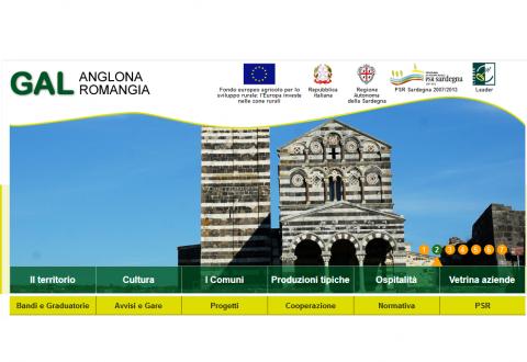 Gal Anglona-Romangia verso il PdA 2014-2020: quinta tappa ad Osilo il 25 agosto