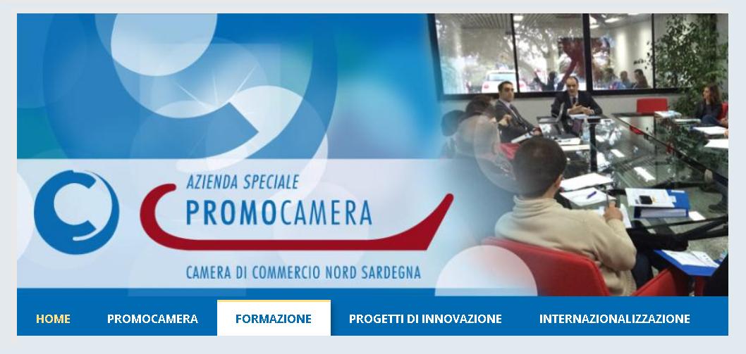 Promocamera, formazione manageriale per le imprese: i corsi di ottobre