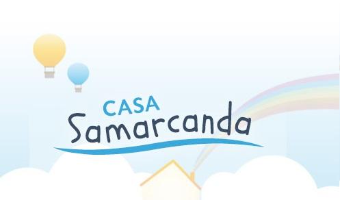 Il Consorzio Andalas de Amistade inaugura Casa Samarcanda