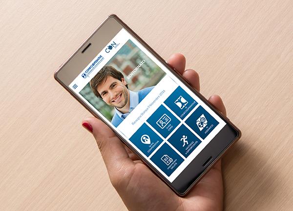Nuova App Confcooperative: informazioni, servizi e vantaggi per i soci delle imprese aderenti