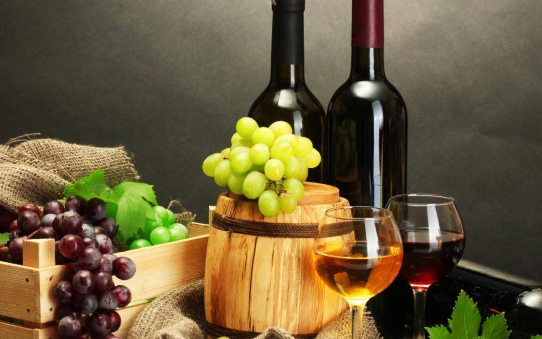 Assessorato Agricoltura Regione Sardegna. Programma di sostegno per il settore vitivinicolo. Annualità 2017.