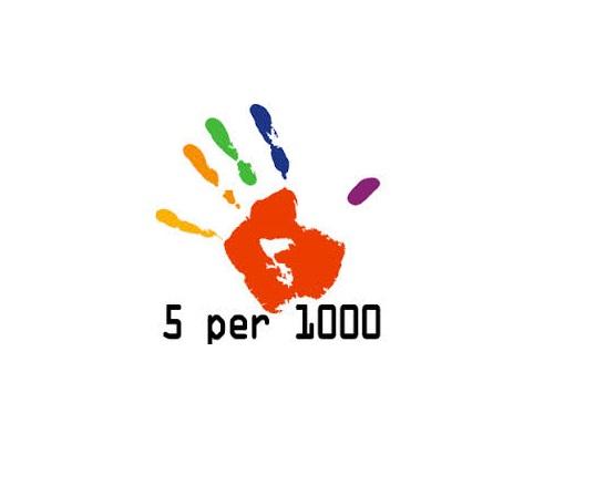 Agenzia delle Entrate – Contributo 5 per mille 2017