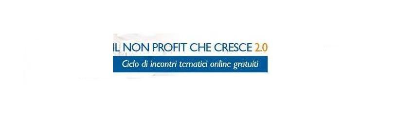 Confini Online – 12 webinar per far crescere il No Profit