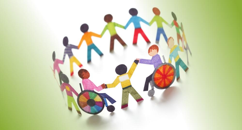 Regione Sardegna -Bando INCLUDIS 6 milioni di euro per favorire progetti di inclusione attiva di persone diversamente abili