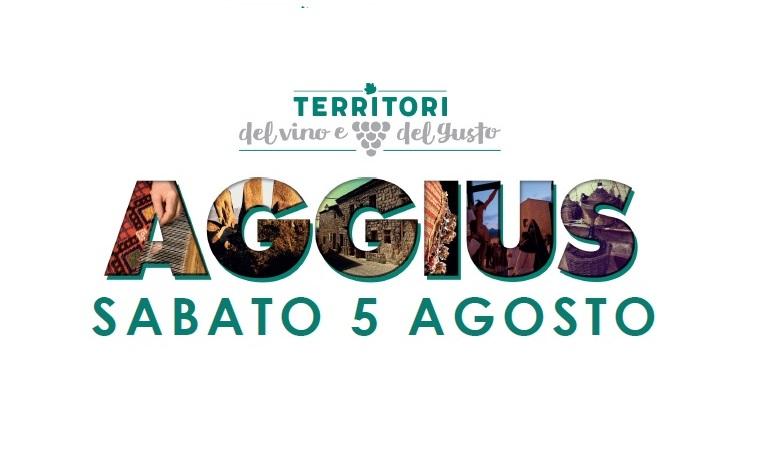 """Aggius – """"Territori del vino e del gusto. Turismo enogastronomico come occasione di sviluppo per i territori rurali"""""""