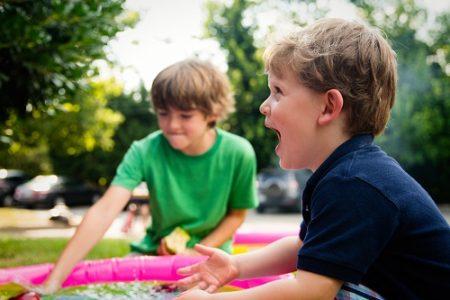 Fondazione con il Sud – Con i Bambini Onlus. Bando Nuove Generazione 5-14 anni