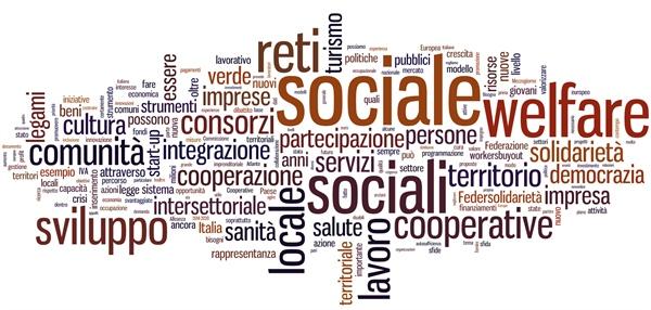 Apertura Sportello Sardegna Lavoro per Albo Cooperative Sociali