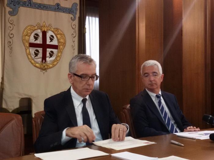 Regione Sardegna – La Manovra Finanziaria della ripresa