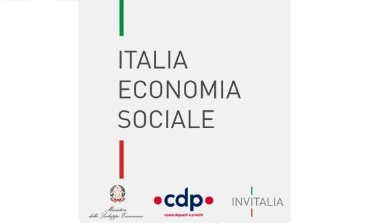Italia Economia Sociale, nuovo incentivo del Mise dedicato alle imprese No Profit.