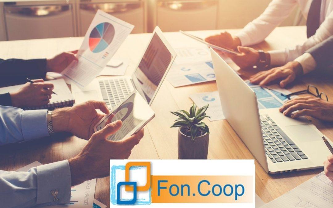 """Fon.Coop stanzia 4.2 mln per """"Strategie Formative per l'Occupazione"""""""