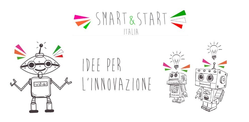 Smart&Start Italia – Agevolazioni per le startup innovative e l'economia digitale