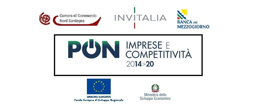 """Convegno """"Presentazione degli strumenti: Credito d'imposta per gli investimenti nel Mezzogiorno (PON), Smart & Start Italia e Fondo di garanzia per le PMI"""""""