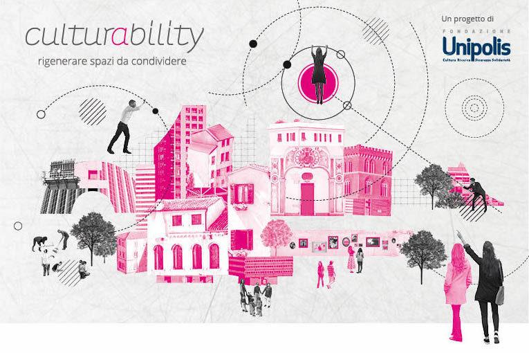 Fondazione Unipolis – V edizione del Bando Culturability