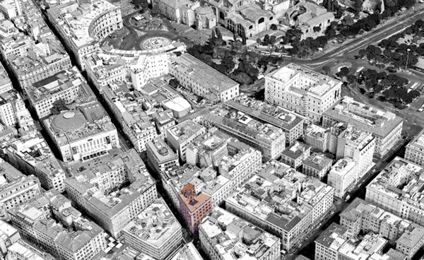 Confcooperative investe sul futuro inaugurando a giugno la sua Nuova Cittadella dei Servizi a Roma