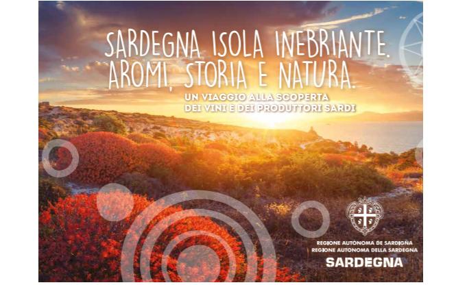 Vinitaly 2018 – La Sardegna tra sapori di casa e mercato globale