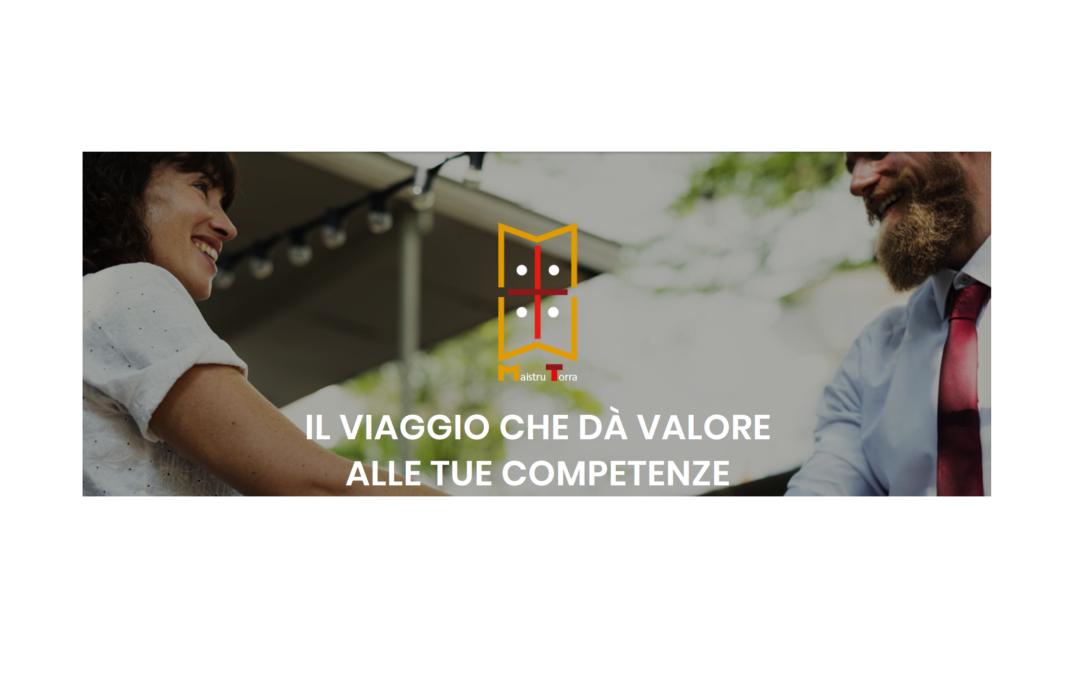 """Sassari, 12 giugno presso l'Istituto Tecnico Industriale G. Angioy: Seminario informativo sul Progetto """"Maistru Torra"""""""