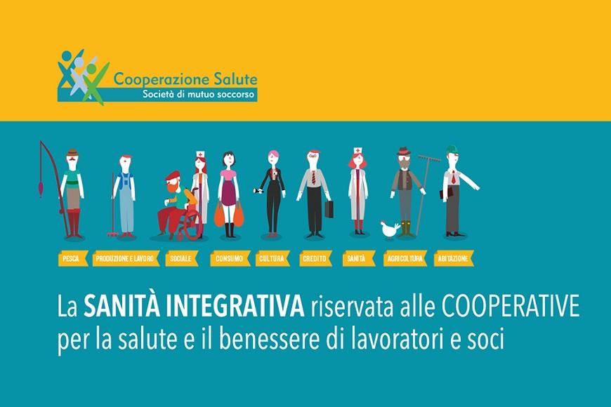 Cooperazione Salute chiude il primo triennio di attività con 2.500 cooperative aderenti e 375 mila prestazioni erogate a lavoratori e famiglie.