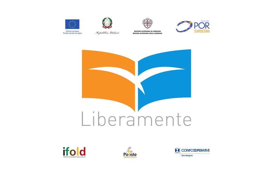 Progetto Liberamente: aperte le iscrizioni ai percorsi formativi gestiti da Ifold insieme con Confcooperative e Poliste.