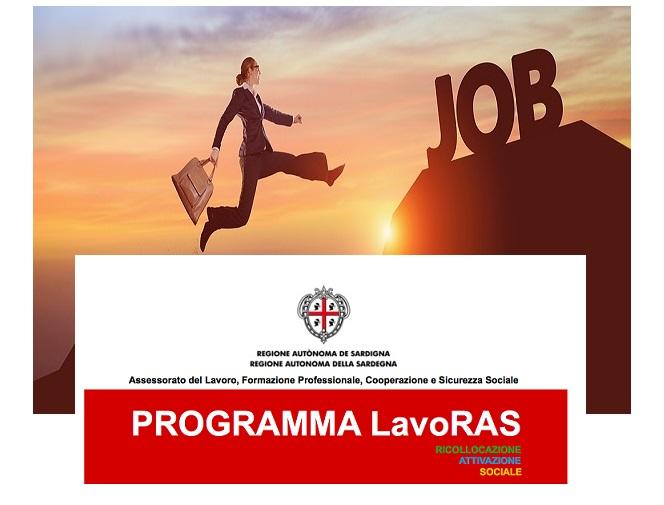 Programma Lavoras – Incentivi all'occupazione per le imprese che assumono dal 1 maggio 2018 al 12 dicembre 2018.