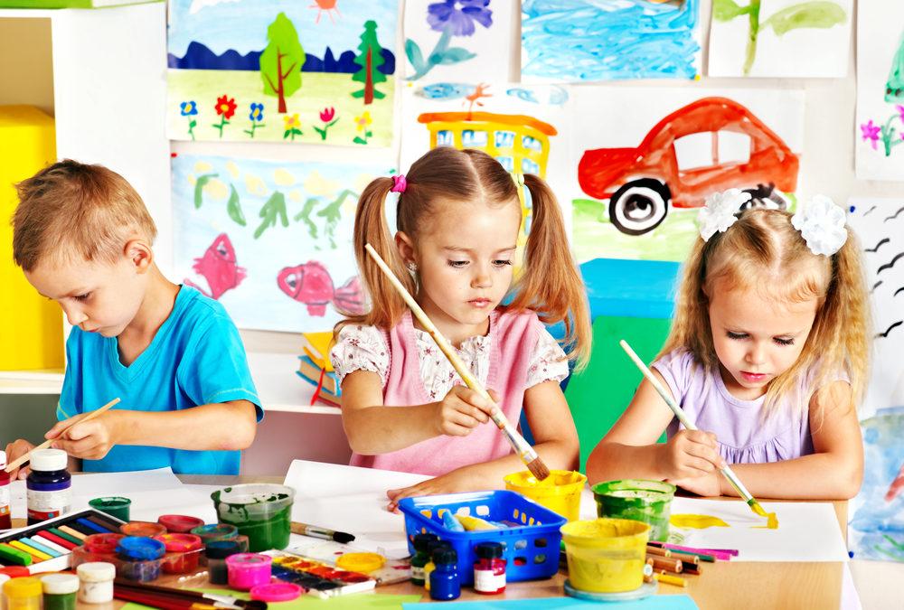 """Avviso """"Contributi per la gestione delle scuole dell'infanzia non statali paritarie"""" per l'Anno Scolastico 2018/2019."""