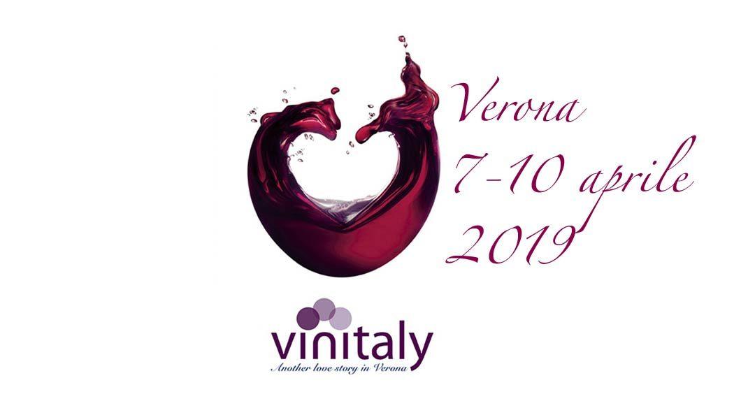 Vinitaly 2019 – Le PMI del settore vitivinicolo interessate a partecipare possono presentare domanda entro il 7 novembre.