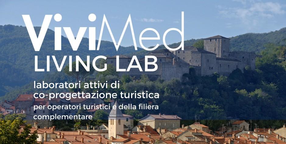 Al via il progetto VIVIMED – SerVIzi innovativi per lo sVIluppo della filiera del turismo nell'entroterra dell'area MEDiterranea – Incontri partecipativi dal 9 novembre.