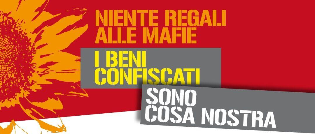 La Fondazione CON IL SUD e la Fondazione Peppino Vismara promuovono il Bando per la valorizzazione dei Beni Confiscati alle mafie 2019