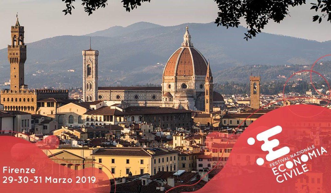 Festival Nazionale dell'Economia Civile: a Firenze storie di economia sostenibile dal 29 al 31 marzo