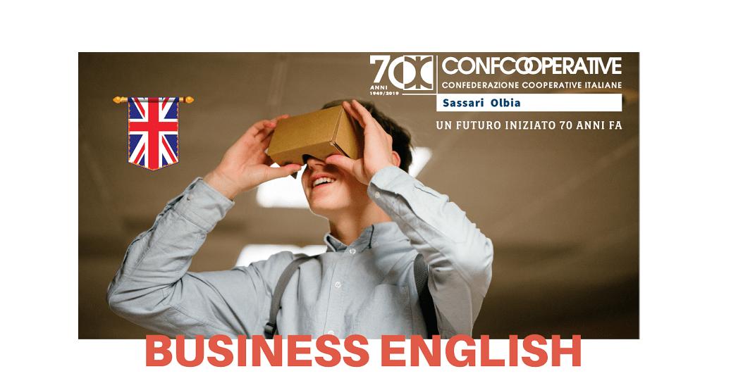 In partenza a gennaio 2020 il Corso breve di inglese commerciale per le imprese cooperative