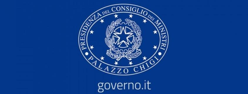 """Coronavirus – Varato il maxi decreto """"Cura Italia"""" per fronteggiare l'emergenza e non lasciare soli famiglie e imprese."""