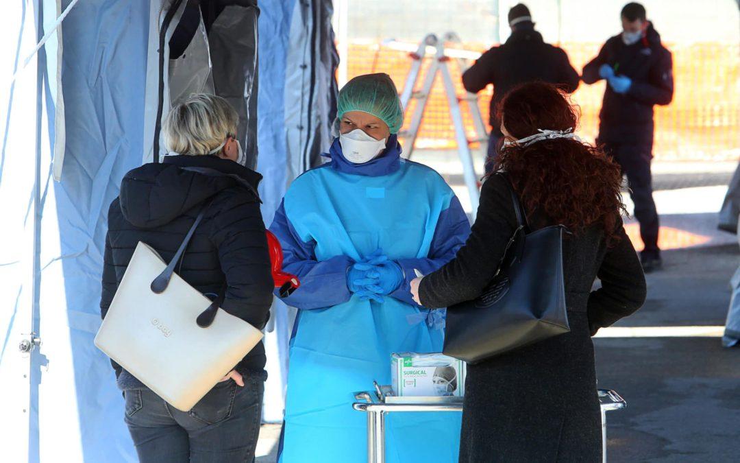 Nuove misure per il contenimento e il contrasto del diffondersi del virus Covid-19 sull'intero territorio nazionale, compresa la Sardegna. Da oggi modulo di autocertificazione per gli spostamenti.