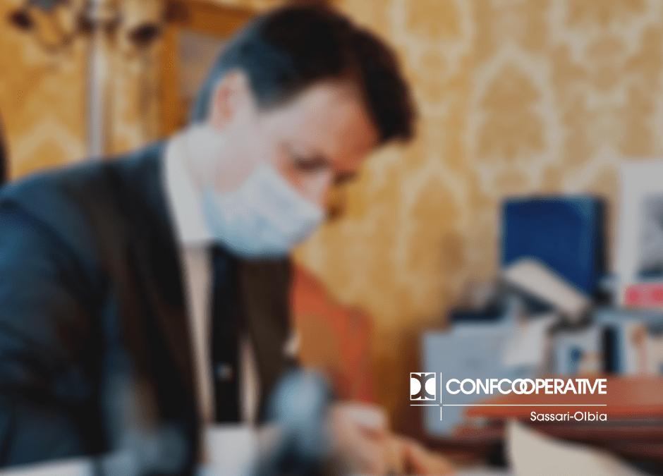 EMERGENZA EPIDEMIOLOGICA DA COVID-2019: Le nuove misure a partire dal DPCM 14 GENNAIO 2021.