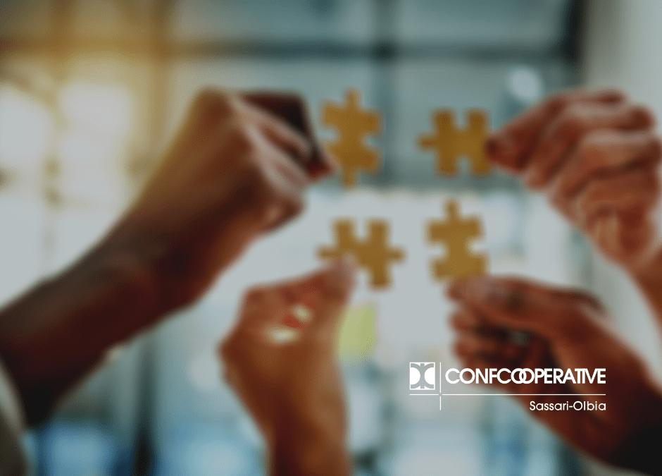 RAS – Pubblicazione graduatorie per la concessione dei contributi per il potenziamento delle cooperative previsti dalle Legge Regionale n.5 e n.16